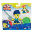 Play-Doh-Town-Figura-Policia