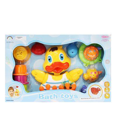 Ducky-para-banho