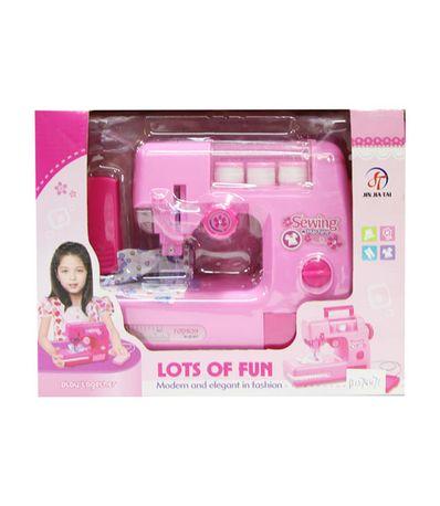 Maquina-de-Costura-de-Brinquedo