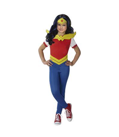 Wonder-Woman-Disfraz-con-Peluca