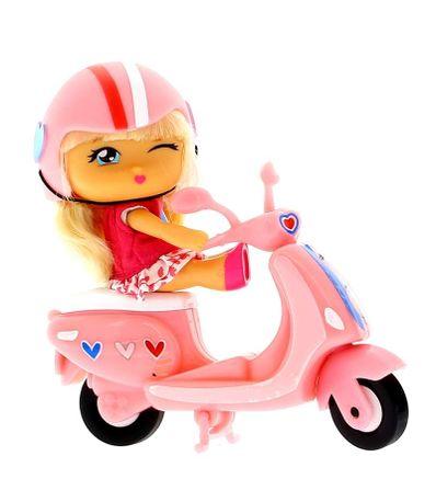 Barriguitas-Scooties-Moto-Rosa