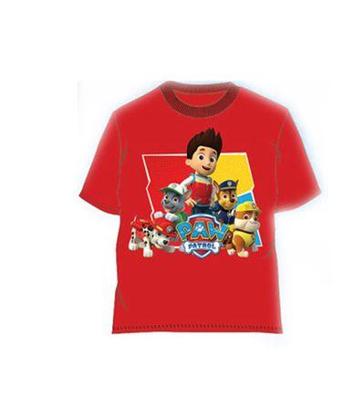 Patrulla-Canina-Camiseta-Roja-T8