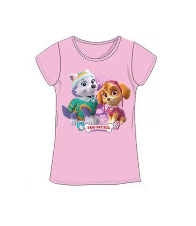 Patrulla-Canina-Girls-Camiseta-Everest-T6