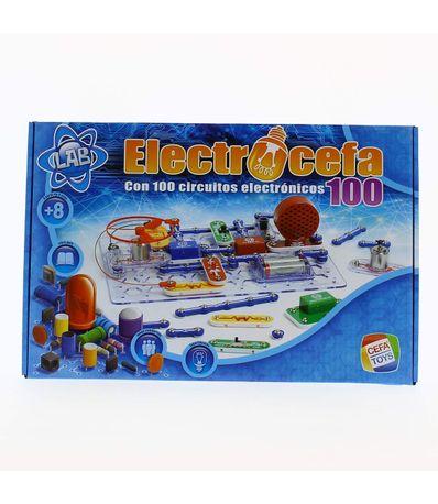 Electrocefa-100