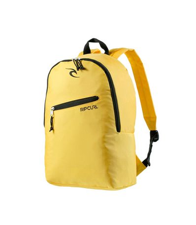 Rip-Curl-Yellow-Backpack