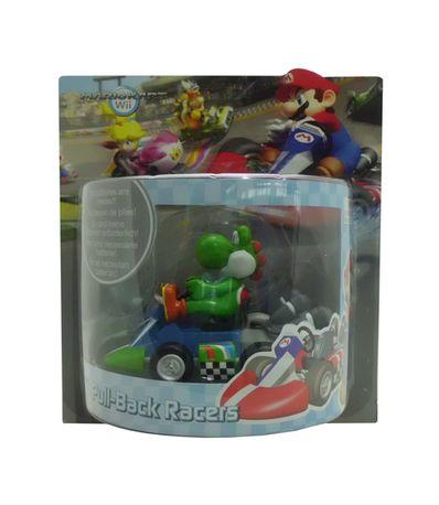 Coche-Miniatura-Kart-Yoshi-Retrofriccao