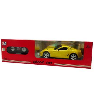 RC-Car-Car-Yellow-velocidade-01-24-Scale