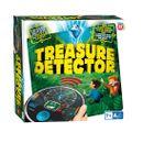 Detector-de-Tesoro