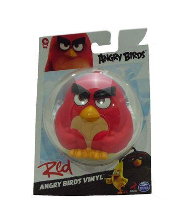 Angry-Birds-Pelota-Red