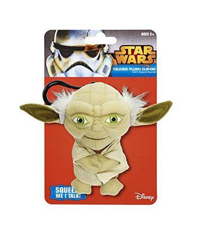 Star-Wars-Mini-Llavero-Yoda