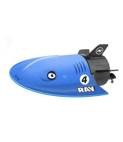 Blue-Ray-RC-Submarine