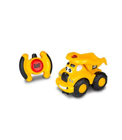 Camion-RC-Infantil