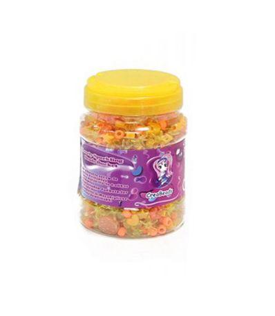 Cubo-com-abalorios-amarelos
