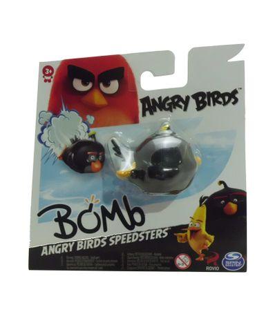 Angri-Birds-Bomb-Sobre-Ruedas