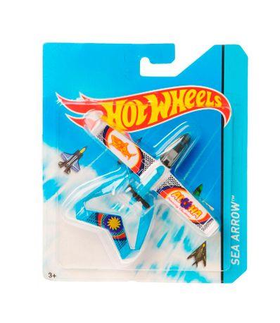 Hot-Wheels-Avion-Sea-Arrow