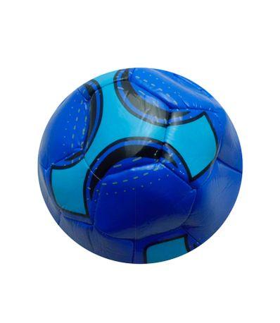 Balon-de-Futbol-Azul