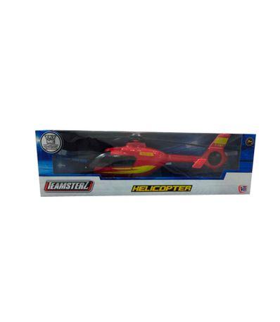 Helicopero-Rojo