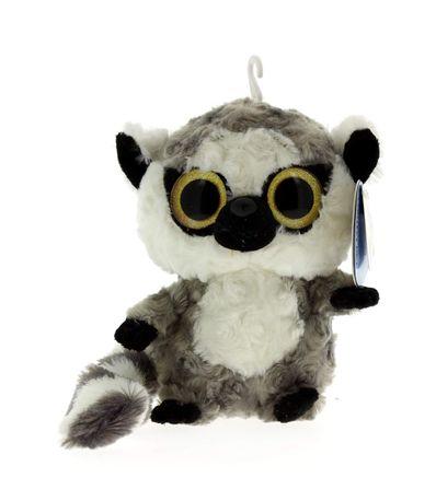 YooHoo---Friends-Peluche-Lemur-de-20-cm