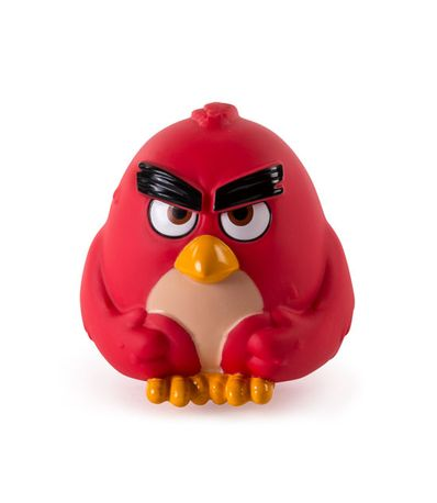 Angry-Birds-Bola-Red