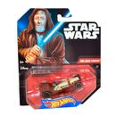 Veiculo-Hot-Wheels-Star-Wars-Obi-Wan