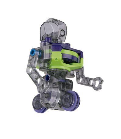 Kit-Robot-Gyrobots