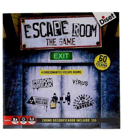 Juego-Escape-Room