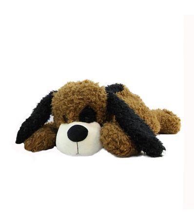 Escuro-Dog-Brown-Plush-30-centimetros-Tumbado