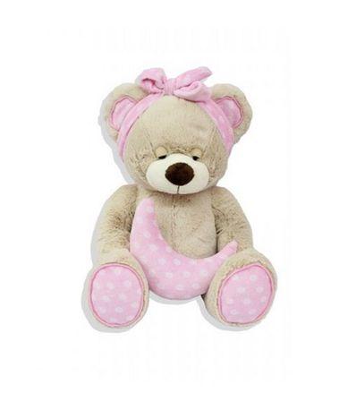 30-centimetros-Teddy-Bear-Rosa-Luna