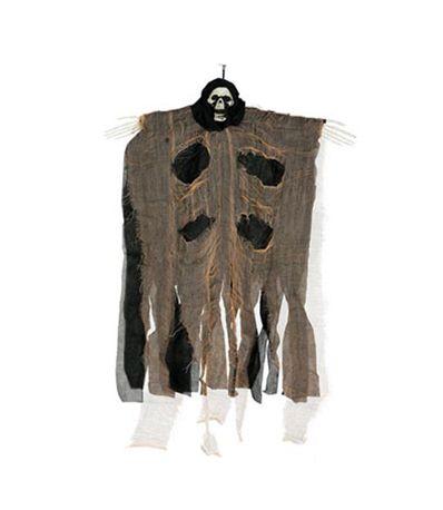 Esqueleto-Pendant-Black-and-Brown