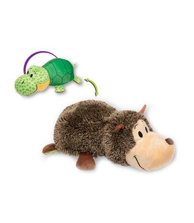 Flipazzo-Big-Bear-Hedgehog---Tortuga