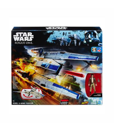 Nave-U-Wing-Star-Wars