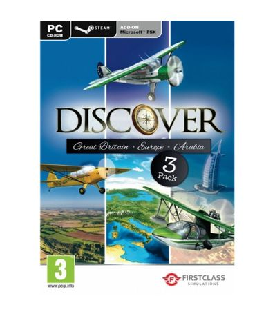 Discover-Great-Britain---Europe---Arabia--Fsx-PC