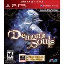 Demon-S-Souls--Importacion-USA----Reedicion---PS3