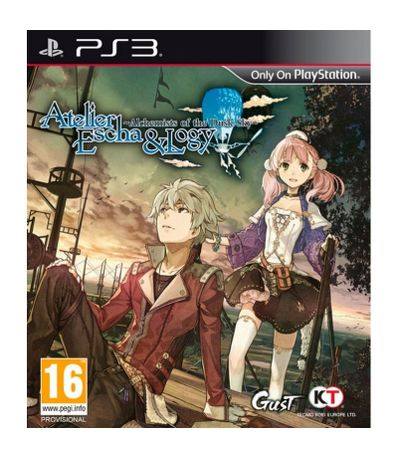 Atelier-Escha---Logy--Alchemists-Of-The-Dusk-Sky-PS3