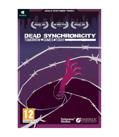 Dead-Synchronicity-PC