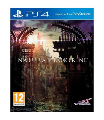 Natural-Doctrine-PS4
