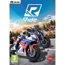 Ride-PC