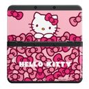 New-Nintendo-3Ds-Cubierta-Hello-Kitty