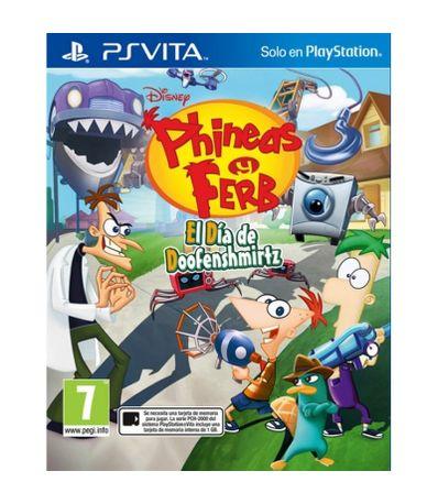 Phineas---Ferb--Agent-Alert-PS-VITA