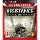 Resistance--Fall-Of-Man---Reedicion---PS3