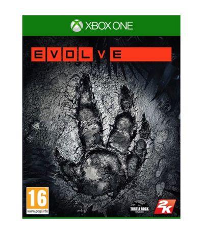 Evolve-XBOX-ONE