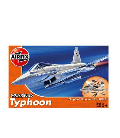 Maqueta-Avion-Eurofighter-Typhoon