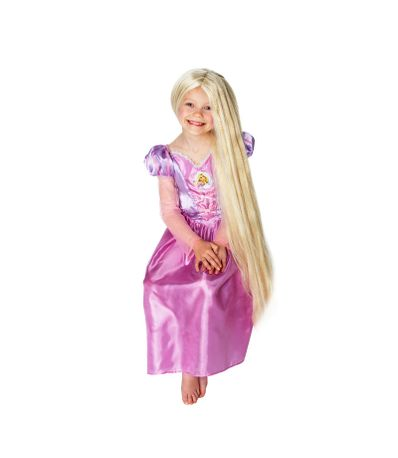 Rapunzel-Peluca-Infantil