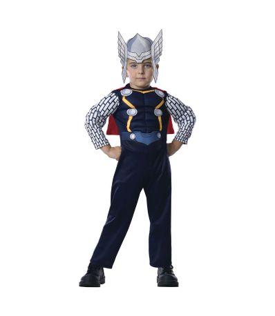 Thor-Disfraz-Acolchado-Infantil