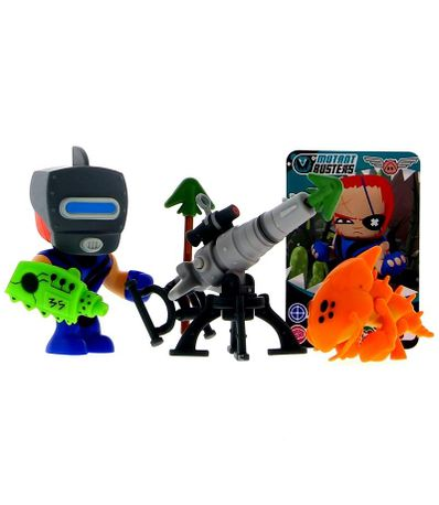 Mutant-Buster-Brutux-Lucha-de-Agua
