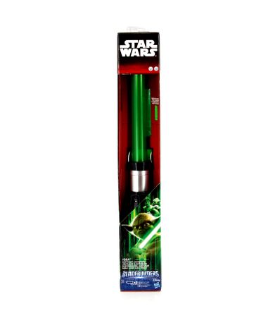 Star-Wars-eletronico-Sable-Verde
