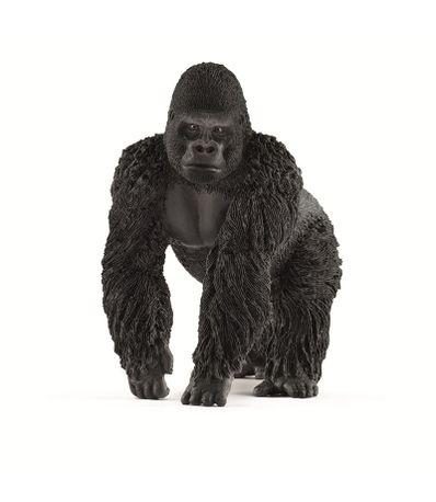 Figura-de-Gorila-Macho