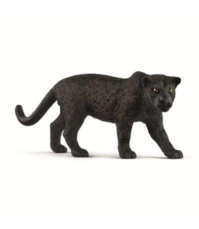 Figura-de-Pantera-Negra
