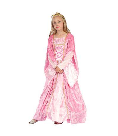 Disfraz-de-Princesa-Infantil
