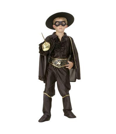 Disfarce-de-Bandido-Tamanho-6-8-Anos